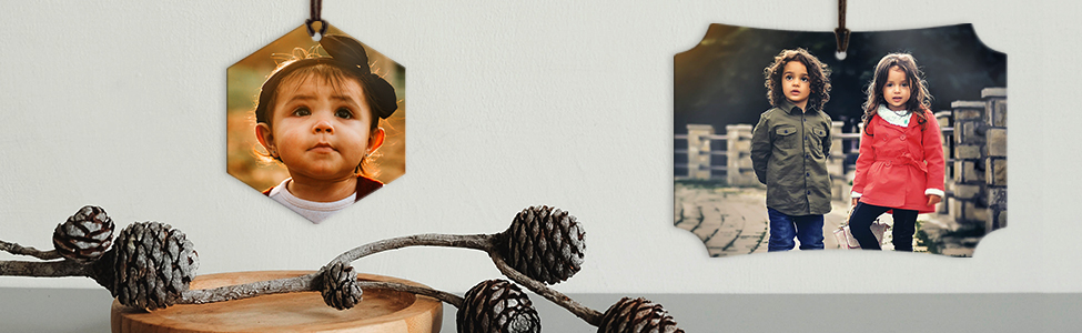 Hanging Metal Decor